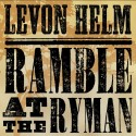 Levon Helm Ramble At The Ryman