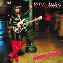 Rick James Street Songs