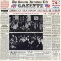 The 4 Seasons The Genuine Imitation Life Gazette