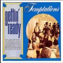 The Temptations Getting' Ready