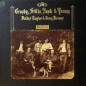 Crosby, Stills, Nash & Young Deja vu