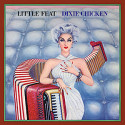 Little Feat Dixie Chicken