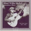 Blind Willie McTell Statesboro Blues