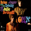 Brian Auger and The Trinity & Julie Driscoll Open