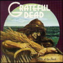 Grateful Dead Wake Of The Flood