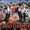 Big Daddy Sergeant Pepper's