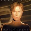 John Foxx The Golden Section