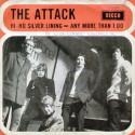 The Attack Hi Ho Silver Lining