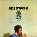 Charles Mingus The Black Saint and the Sinner Lady