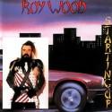 Roy Wood Starting Up