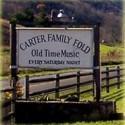 The Carter Family Fold