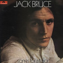 Jack Bruce Songs For A Tailor