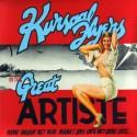 Kursaal Flyers The Great Artiste