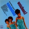 Martha & the Vandellas Watchout!