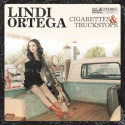 Lindi Ortega Cigarettes & Truckstops
