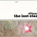 The Orchids The Lost Star