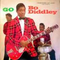 Bo Diddley Go Bo Diddley