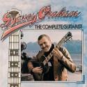 Davey Graham The Complete Guitarist
