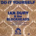 Ian Dury Do It Yourself