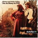 Shirley and Dolly Collins For As Many As Will