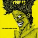 The Cramps Bad Music For Bad People