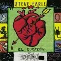 Steve Earle El Corazon