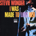 Stevie Wonder I Was Made To Love Her