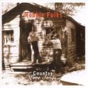 Robbie Fulks Country Love Songs
