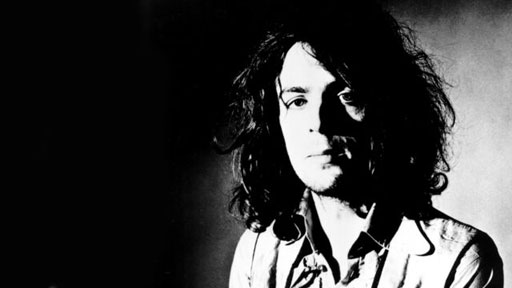 Syd Barrett photo 1