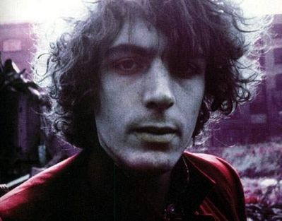 Syd Barrett photo 2
