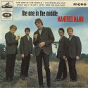 Manfred Mann The One In The Middle