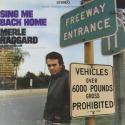 Merle Haggard Sing Me Back Home