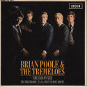 Brian Poole and the Tremeloes Time Is On My Side
