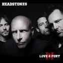 Headstones Love + Fury