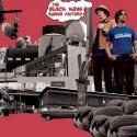 The Black Keys Rubber Factory