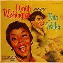 Dinah Washington sings Fats Waller
