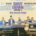 The Beach Boys Shut Down Volume 2