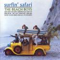 The Beach Boys Surfin' Safari