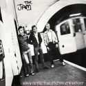The Jam Down In The Tube Station At Midnight