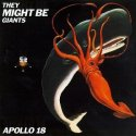 They Might Be Giants Apollo 18