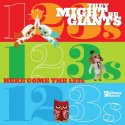 They Might Be Giants Here Come The 123s