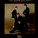 The Spencer Davis Group Their First LP