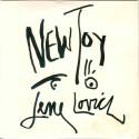 Lene Lovich New Toy EP