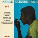Serge Gainsbourg No. 4