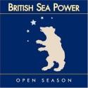 British Sea Power Open Season