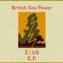 British Sea Power Zeus