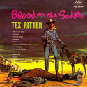 Tex Ritter Blood On The Saddle