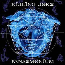 Killing Joke photo 12