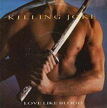 Killing Joke photo 6