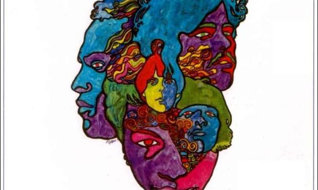 Forever Changes cover image